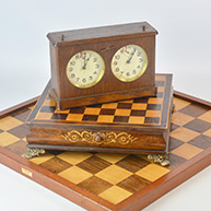 Chess Boards & Timers